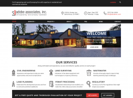 Adobe Inc. Homepage
