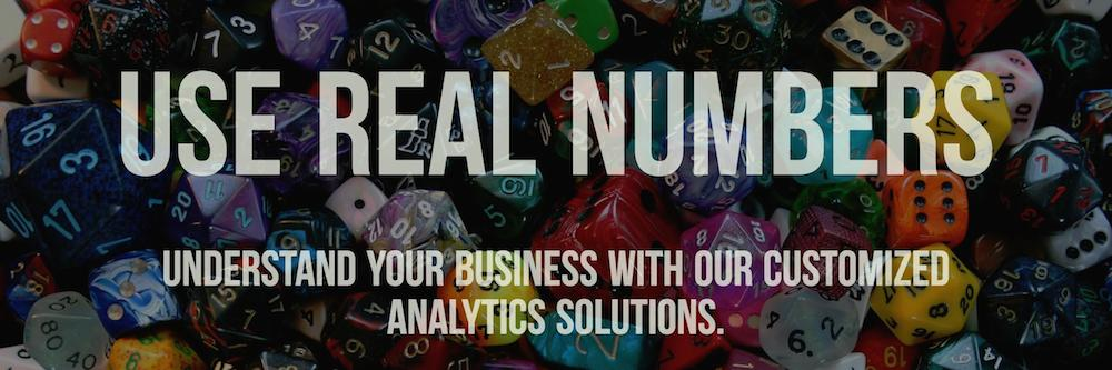 NationalWeb helps your website business grow with Marketing Analytics service