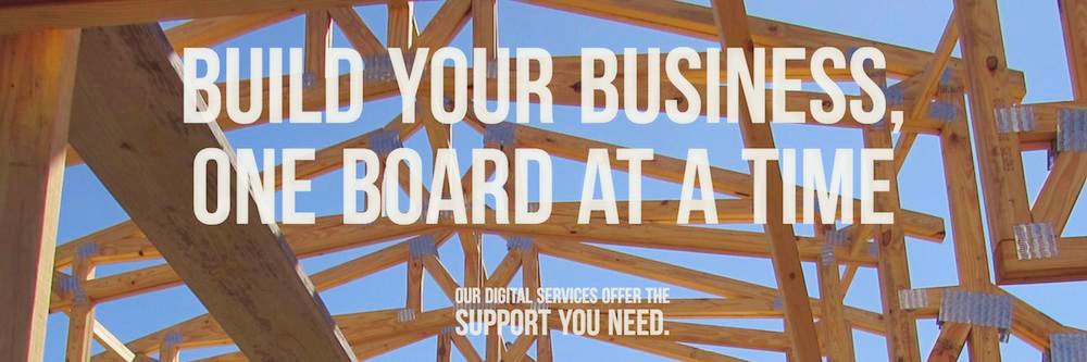 NationalWeb helps you build your business. Our digital services off the support you need.